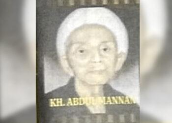 KH. Abdul Mannan