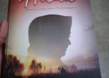 novel, Hilda