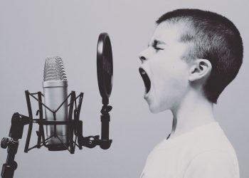 Suara Anak