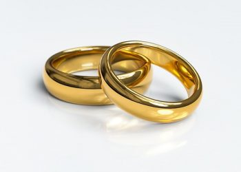 cincin maskawin penikahan
