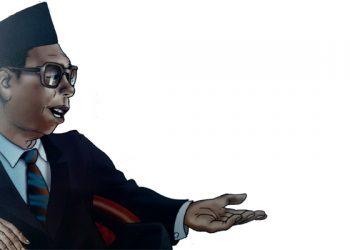 Gus Dur Presiden