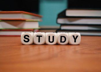 Ilustrasi belajar dan pendidikan