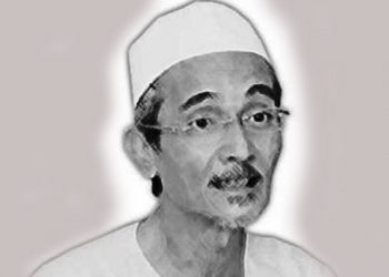 KH Husein Muhammad