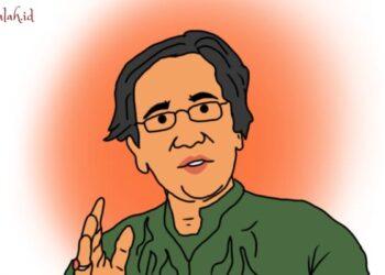 Kang Jalal