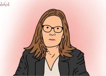Sarah Gilbert