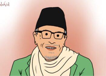 Nafsun Wahidah
